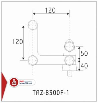 TAZ-8300F-1