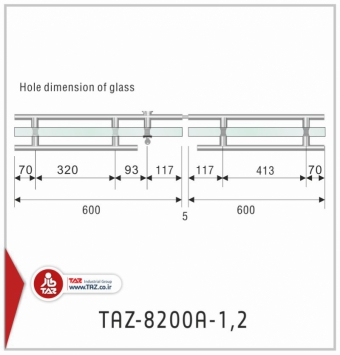 TAZ-8200A-1