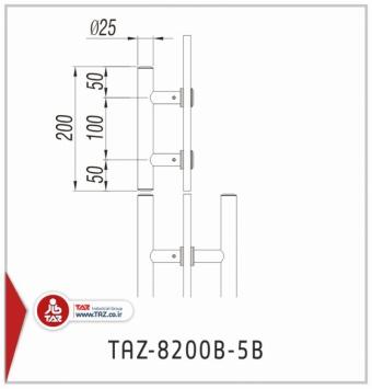 TAZ-8200B-5B