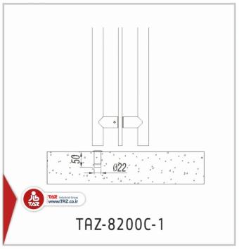 TAZ-8200C-1