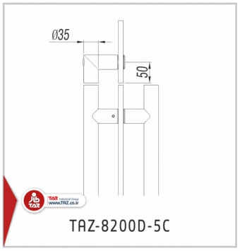 TAZ-8200D-5C