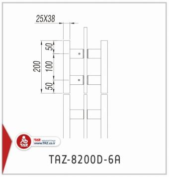TAZ-8200D-6A