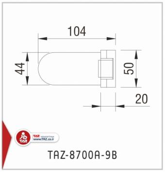 TAZ-8700A-9B