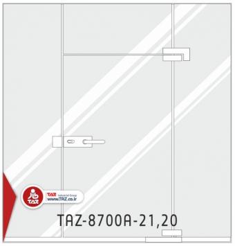 TAZ-8700A-21,20