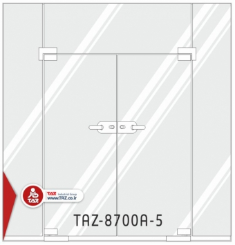 TAZ-8700A-24,5