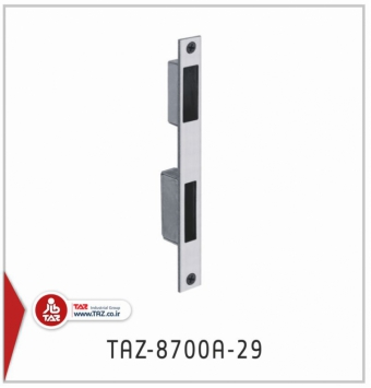TAZ-8700A-29,27