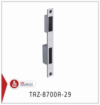 TAZ-8700A-29,45AR
