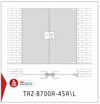 TAZ-8700A-46AL,45AR