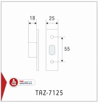 TAZ-7125,7120