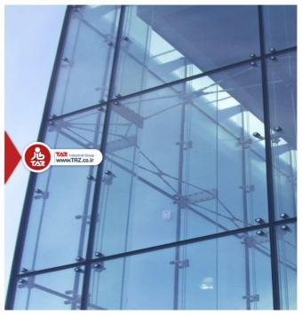 سیستم باله شیشه ای ( فین گلس ) Fin Glass System