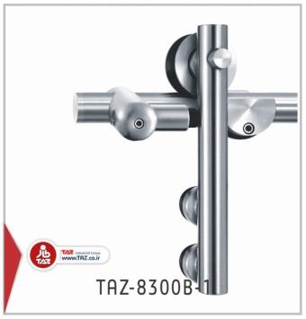 دربهای ریلی سری: TAZ-8300B-1