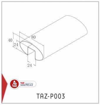 TAZ-P003