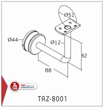 TAZ-8001
