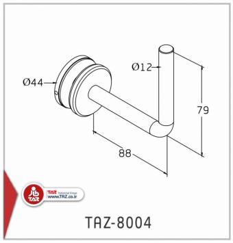 TAZ-8004