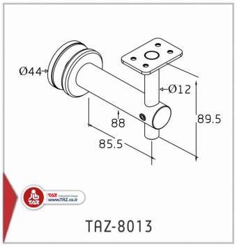 TAZ-8013
