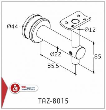 TAZ-8015
