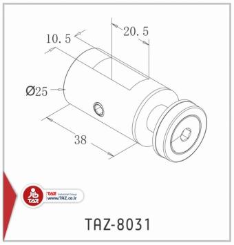 TAZ-8031