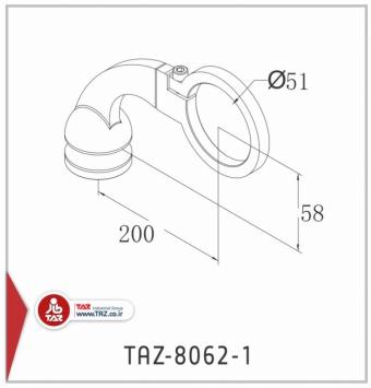 TAZ-8062-1