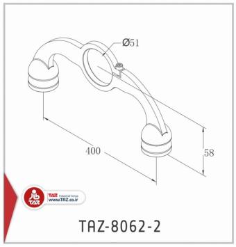 TAZ-8062-2