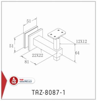 TAZ-8087-1