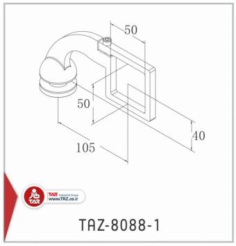 TAZ-8088-1