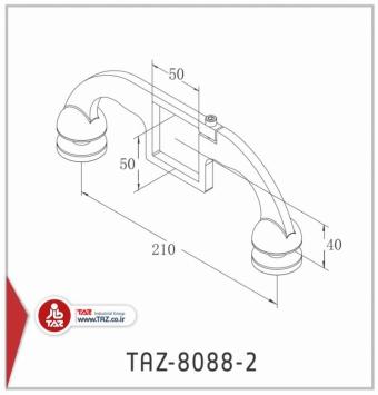 TAZ-8088-2