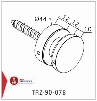 TAZ-90-07B