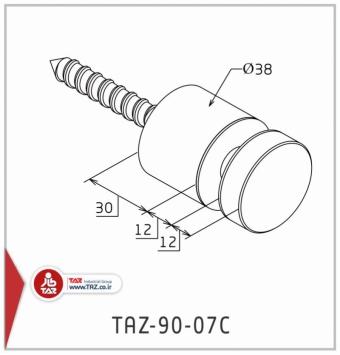 TAZ-90-07C