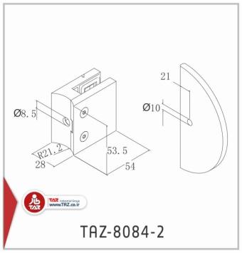 TAZ-8084-2