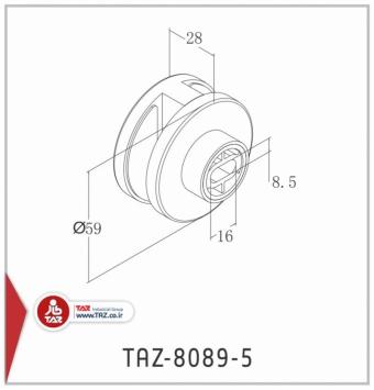 TAZ-8089-5
