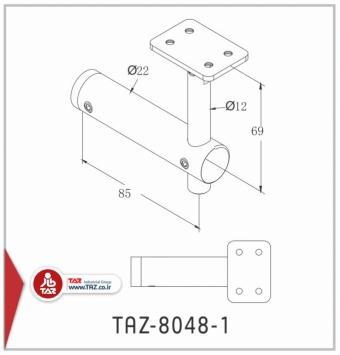 TAZ-8048-1