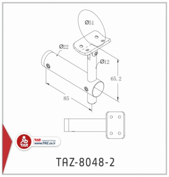 TAZ-8048-2