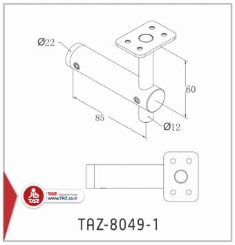 TAZ-8049-1