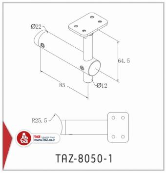 TAZ-8050-1