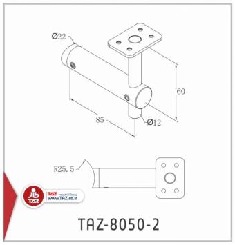 TAZ-8050-2