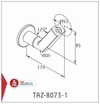 TAZ-8073-1
