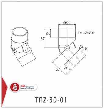 TAZ-30-01