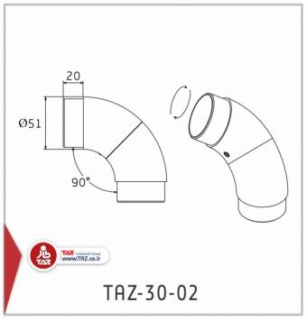 TAZ-30-02