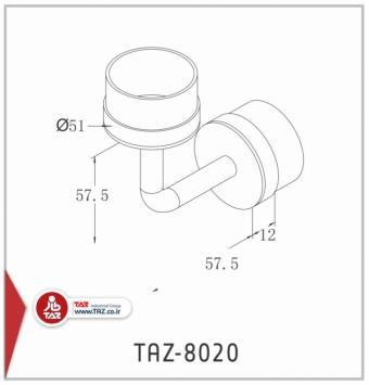 TAZ-8020