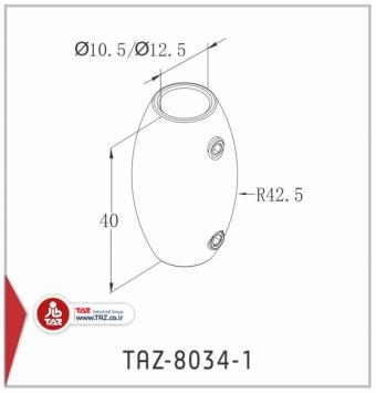 TAZ-8034-1