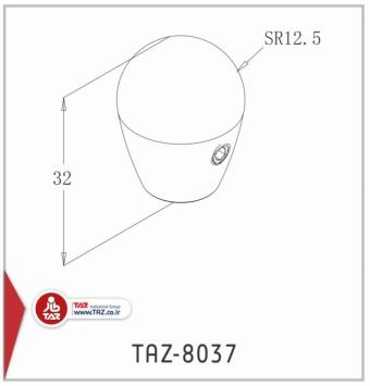 TAZ-8037
