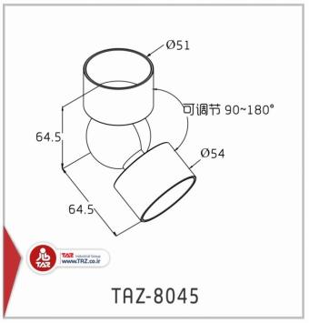 TAZ-8045