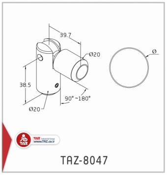 TAZ-8047