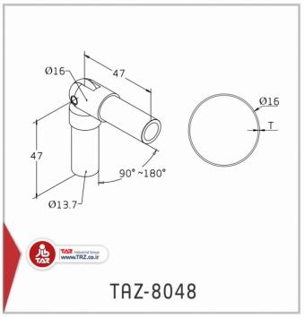 TAZ-8048