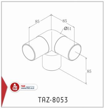TAZ-8053