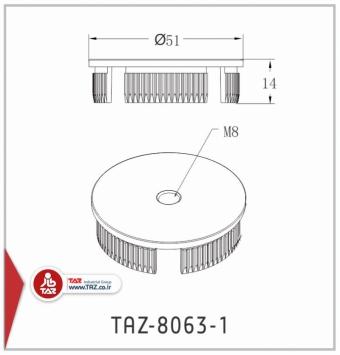TAZ-8063-1