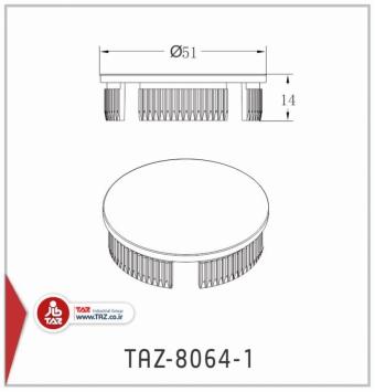 TAZ-8064-1