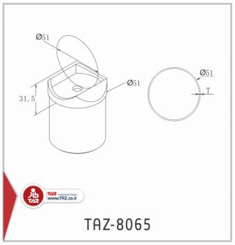 TAZ-8065