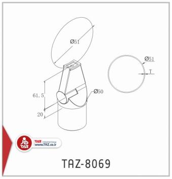 TAZ-8069