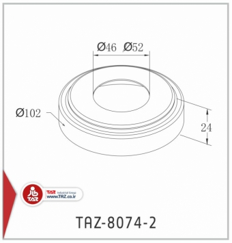 TAZ-8074-2